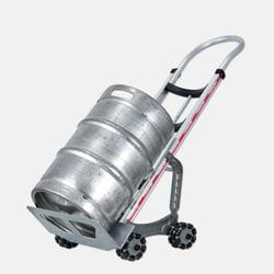 Keg and Cellar Rotatruck (2RC)