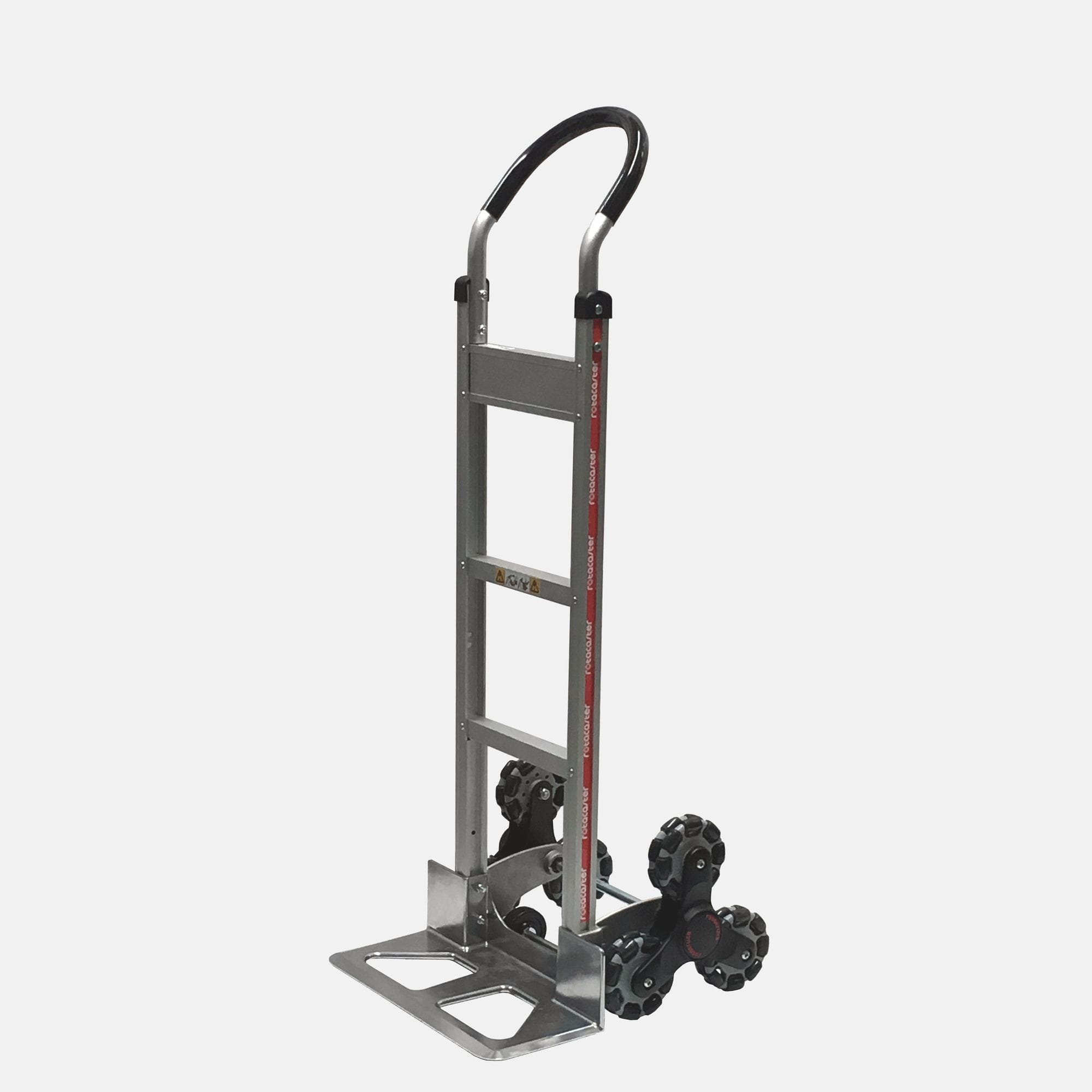 Rotatruck Stair Climber LITE with double Rotacasters