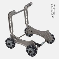Rotatruck Conversion Kit 4xRC R2