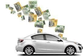 What is the difference between a chattel mortgage and a standard car loan