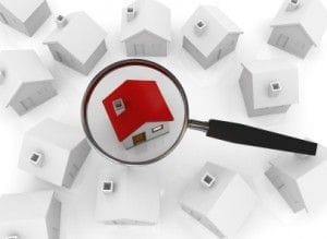 Seven Steps for securing your next property