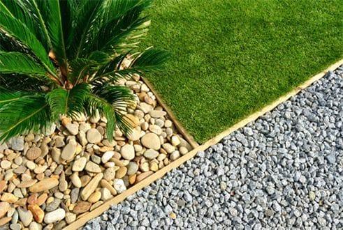 Burleigh Garden Supplies | Garden Supply Products | Decorative Pebbles and Gravel