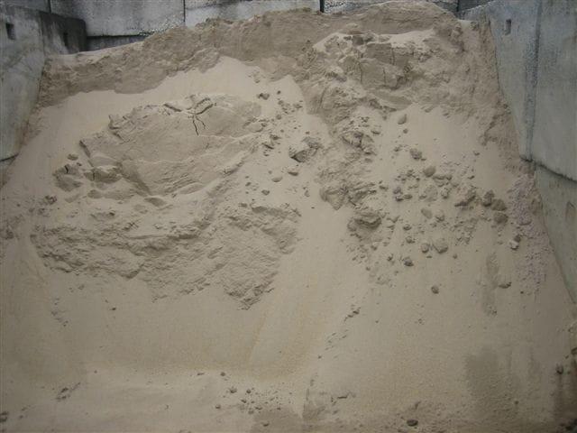 Fine River Sand