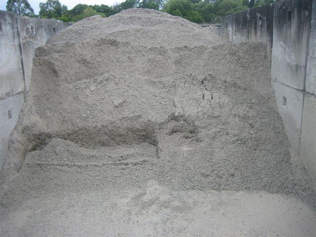 Concrete Blend