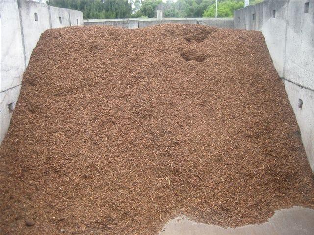 Pine Bark 5mm - 10mm Mulch