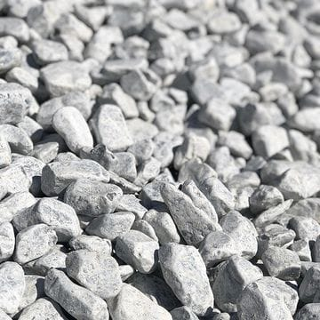 Hampton Grey Pebbles