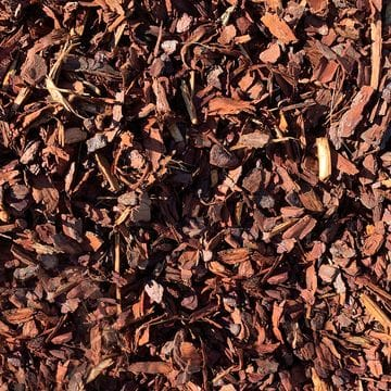 Pine Bark 25mm Mulch
