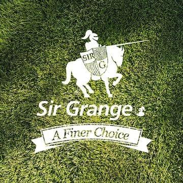 Sir Grange Turf