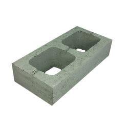 Adbri 200 Series - Half Height Besser® Block