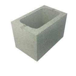 Adbri 200 Series - Three Quarter Besser® Block