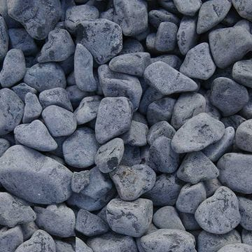Black Ash Pebble