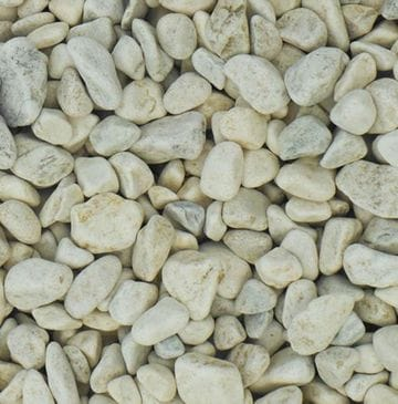 White Ash Pebble