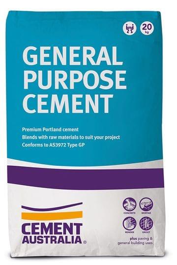 General Purpose Cement