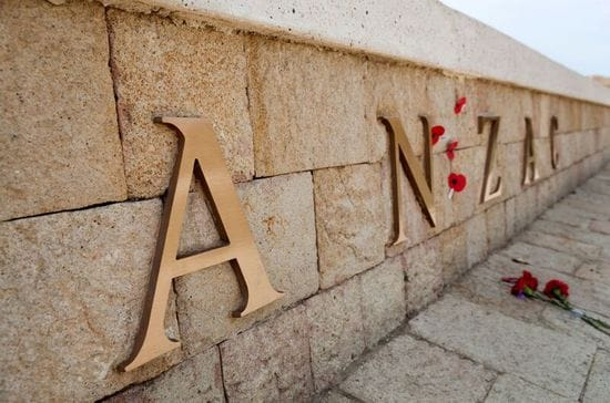 ANZAC Day - Closure notice - 27 April 2020