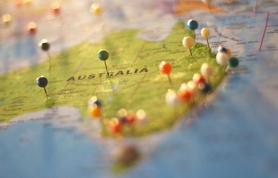 Australia - State Border Restrictions Update