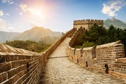 12-Day Wonders of China Tour with Premium Hotels (WC12U)