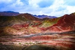 13 day China's Silk Road tour with flights (SR13)