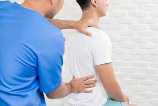 What Does a Chiropractor Do For Lower Back Pain?