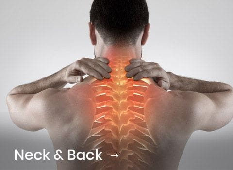 Chiropractic Treatment for Pain in Mississauga