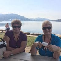 Cowan Creek Bobbin Head Cruise - April 2016