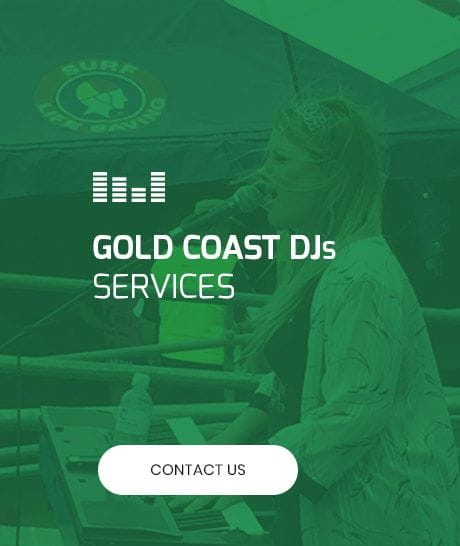 GOLD COAST DJS | Wedding and Corporate Event Specialists