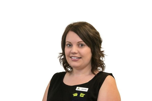 Meet our Asset Manager, Jacinta!