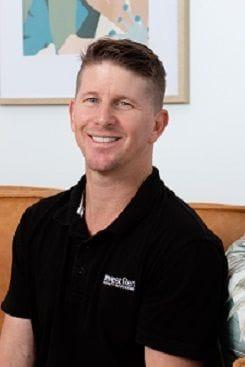 Peter Ross, Director of InvestRent