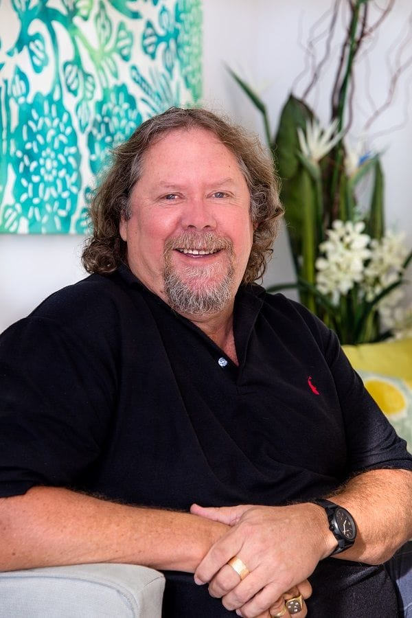 Mark Stapleton, InvestRent Managing Director