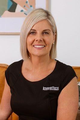 Kellie Galton InvestRent Asset Manager
