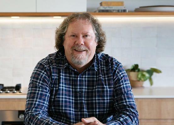 Mark Stapleton, Director