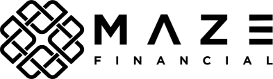 Maze Financial Logo | Finance | InvestRent Property Management Group