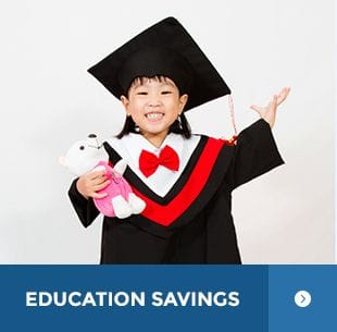 Saverio Di Mondo helps you save for your children's education