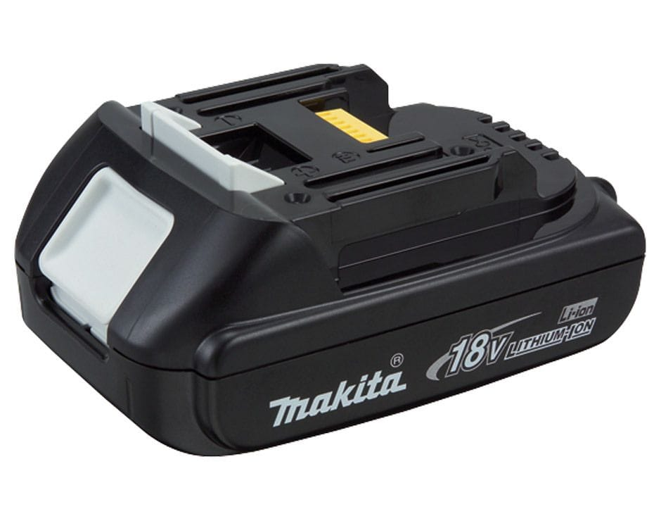 Makita BL1815N-L 18V 1.5Ah Li-Ion Slide Battery