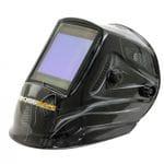 BossSafe Orion Mega View Electronic Welding Helmet