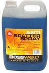 Bossweld Blue 5Lt Water Based Anti Spatter