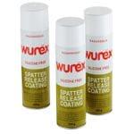 Wurex Aerosol Anti Spatter Spray 500gm