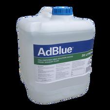 AdBlue 20Lt w/Nozzle
