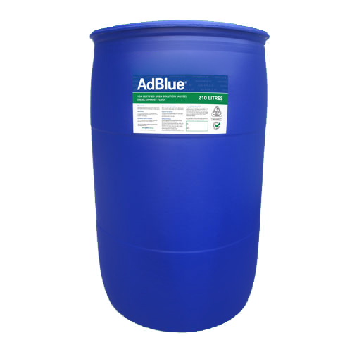 AdBlue 210Lt