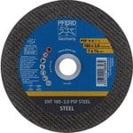"Cut Off Wheel - 7"" Steel Pferd"