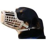 Dog Muzzle - Plastic, Size 2, 5cm
