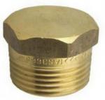 "Plug Brass 1/2"" (12mm)"