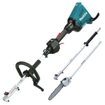 Makita DUX60ZPS 18Vx2 BRUSHLESS Multi-Function Powerhead & Pole Saw Attachments - Tool Only