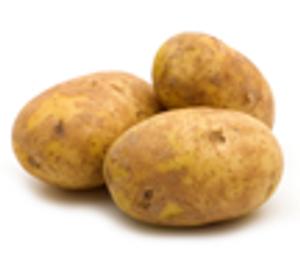 Potatoes - Brushed