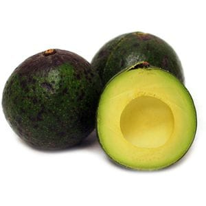 Avocados - Green-Reed