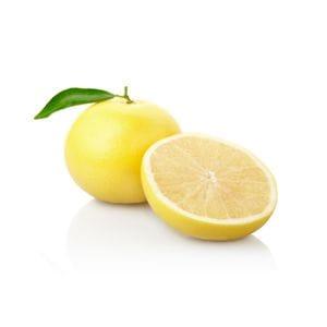 Grapefruit - Yellow