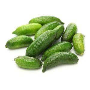 Limes - Finger