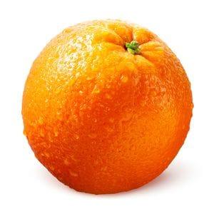 Oranges - Valencia