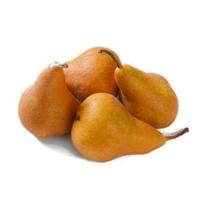 Pears - Burre Bosc