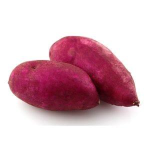 Sweet Potato - Red