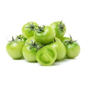 Tomatoes - Green